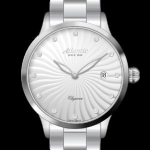 Atlantic Watches Elegance Swirl Ladies Collection
