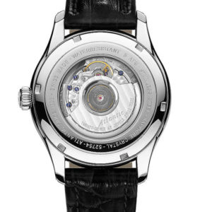Atlantic Watches Worldmaster Big Original 1888 Automatic Small Second