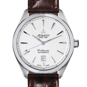 Atlantic Watches Worldmaster Automatic