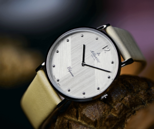 Atlantic Watches New Elegance Collection