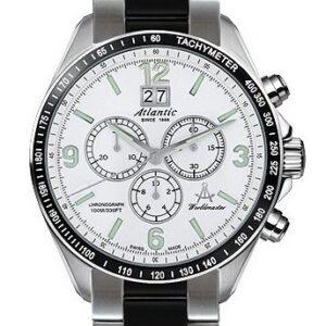 Atlantic Watches Seacrest Gents Automatic